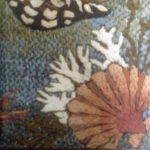 The remarkable stitching of Phoebe Hart